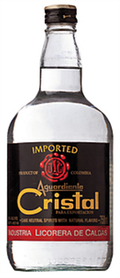 Cristal Aguardiente 750ml
